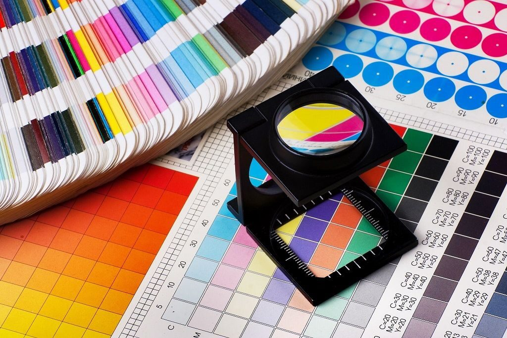 Digital Printing And Duplicating